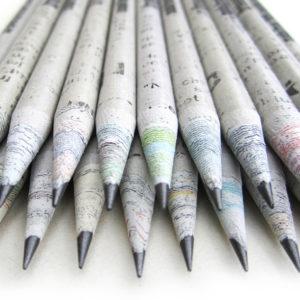 80001 Sharpened Pencils