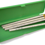 88054 Pencil Case & 4 pencil Set